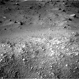 Nasa's Mars rover Curiosity acquired this image using its Right Navigation Camera on Sol 1405, at drive 2492, site number 55