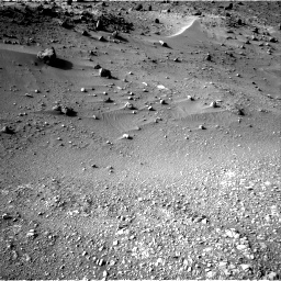 Nasa's Mars rover Curiosity acquired this image using its Right Navigation Camera on Sol 1405, at drive 2516, site number 55