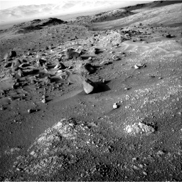 Nasa's Mars rover Curiosity acquired this image using its Right Navigation Camera on Sol 1405, at drive 2630, site number 55