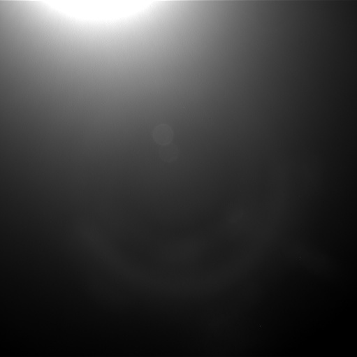 Nasa's Mars rover Curiosity acquired this image using its Right Navigation Camera on Sol 1408, at drive 0, site number 56