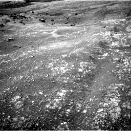 Nasa's Mars rover Curiosity acquired this image using its Right Navigation Camera on Sol 1410, at drive 30, site number 56