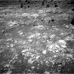 Nasa's Mars rover Curiosity acquired this image using its Right Navigation Camera on Sol 1410, at drive 66, site number 56