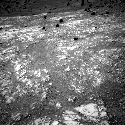 Nasa's Mars rover Curiosity acquired this image using its Right Navigation Camera on Sol 1410, at drive 90, site number 56