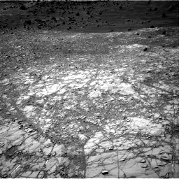Nasa's Mars rover Curiosity acquired this image using its Right Navigation Camera on Sol 1410, at drive 126, site number 56