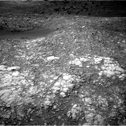 Nasa's Mars rover Curiosity acquired this image using its Right Navigation Camera on Sol 1410, at drive 150, site number 56