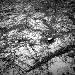 Nasa's Mars rover Curiosity acquired this image using its Right Navigation Camera on Sol 1410, at drive 252, site number 56