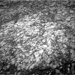 Nasa's Mars rover Curiosity acquired this image using its Right Navigation Camera on Sol 1410, at drive 282, site number 56