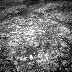 Nasa's Mars rover Curiosity acquired this image using its Right Navigation Camera on Sol 1410, at drive 330, site number 56