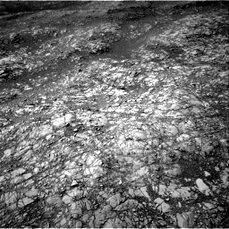 Nasa's Mars rover Curiosity acquired this image using its Right Navigation Camera on Sol 1410, at drive 336, site number 56