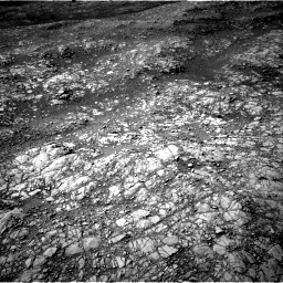 Nasa's Mars rover Curiosity acquired this image using its Right Navigation Camera on Sol 1410, at drive 342, site number 56