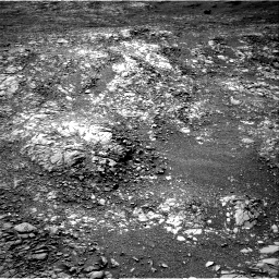 Nasa's Mars rover Curiosity acquired this image using its Right Navigation Camera on Sol 1410, at drive 360, site number 56