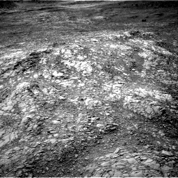 Nasa's Mars rover Curiosity acquired this image using its Right Navigation Camera on Sol 1410, at drive 372, site number 56