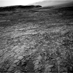 Nasa's Mars rover Curiosity acquired this image using its Right Navigation Camera on Sol 1410, at drive 408, site number 56