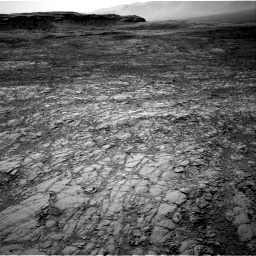 Nasa's Mars rover Curiosity acquired this image using its Right Navigation Camera on Sol 1410, at drive 414, site number 56