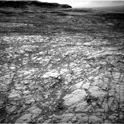 Nasa's Mars rover Curiosity acquired this image using its Right Navigation Camera on Sol 1410, at drive 420, site number 56