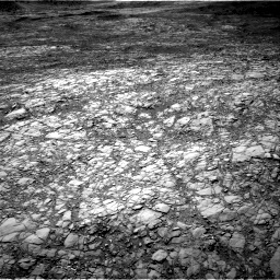 Nasa's Mars rover Curiosity acquired this image using its Right Navigation Camera on Sol 1410, at drive 438, site number 56