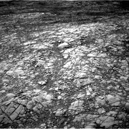 Nasa's Mars rover Curiosity acquired this image using its Right Navigation Camera on Sol 1410, at drive 450, site number 56