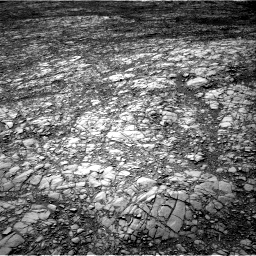 Nasa's Mars rover Curiosity acquired this image using its Right Navigation Camera on Sol 1410, at drive 456, site number 56