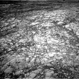 Nasa's Mars rover Curiosity acquired this image using its Left Navigation Camera on Sol 1412, at drive 474, site number 56
