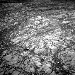 Nasa's Mars rover Curiosity acquired this image using its Left Navigation Camera on Sol 1412, at drive 486, site number 56