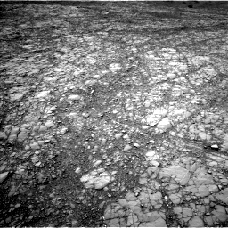Nasa's Mars rover Curiosity acquired this image using its Left Navigation Camera on Sol 1412, at drive 498, site number 56