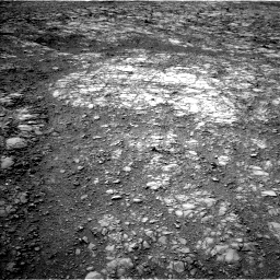 Nasa's Mars rover Curiosity acquired this image using its Left Navigation Camera on Sol 1412, at drive 726, site number 56