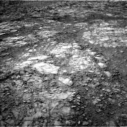 Nasa's Mars rover Curiosity acquired this image using its Left Navigation Camera on Sol 1412, at drive 744, site number 56