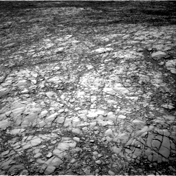 Nasa's Mars rover Curiosity acquired this image using its Right Navigation Camera on Sol 1412, at drive 462, site number 56