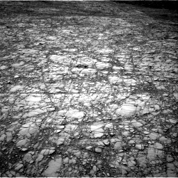 Nasa's Mars rover Curiosity acquired this image using its Right Navigation Camera on Sol 1412, at drive 522, site number 56