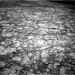 Nasa's Mars rover Curiosity acquired this image using its Right Navigation Camera on Sol 1412, at drive 528, site number 56