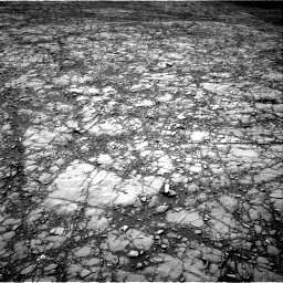 Nasa's Mars rover Curiosity acquired this image using its Right Navigation Camera on Sol 1412, at drive 534, site number 56