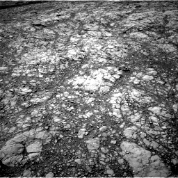 Nasa's Mars rover Curiosity acquired this image using its Right Navigation Camera on Sol 1412, at drive 600, site number 56