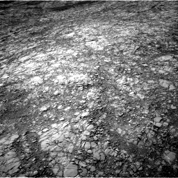 Nasa's Mars rover Curiosity acquired this image using its Right Navigation Camera on Sol 1412, at drive 630, site number 56