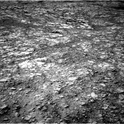 Nasa's Mars rover Curiosity acquired this image using its Right Navigation Camera on Sol 1412, at drive 702, site number 56
