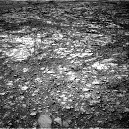 Nasa's Mars rover Curiosity acquired this image using its Right Navigation Camera on Sol 1412, at drive 714, site number 56
