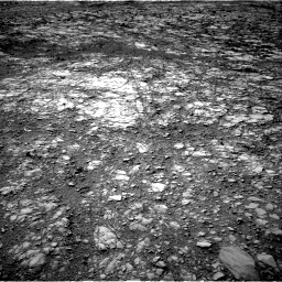 Nasa's Mars rover Curiosity acquired this image using its Right Navigation Camera on Sol 1412, at drive 720, site number 56