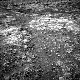 Nasa's Mars rover Curiosity acquired this image using its Right Navigation Camera on Sol 1412, at drive 732, site number 56