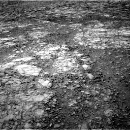 Nasa's Mars rover Curiosity acquired this image using its Right Navigation Camera on Sol 1412, at drive 744, site number 56