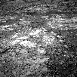Nasa's Mars rover Curiosity acquired this image using its Right Navigation Camera on Sol 1412, at drive 750, site number 56