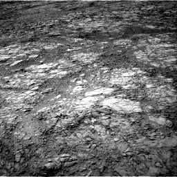 Nasa's Mars rover Curiosity acquired this image using its Right Navigation Camera on Sol 1412, at drive 756, site number 56