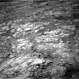 Nasa's Mars rover Curiosity acquired this image using its Right Navigation Camera on Sol 1412, at drive 768, site number 56