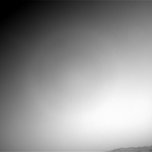 Nasa's Mars rover Curiosity acquired this image using its Left Navigation Camera on Sol 1413, at drive 774, site number 56