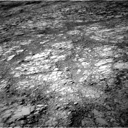 Nasa's Mars rover Curiosity acquired this image using its Right Navigation Camera on Sol 1414, at drive 780, site number 56