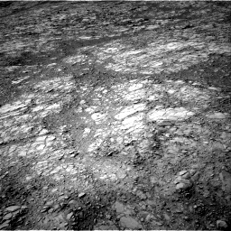 Nasa's Mars rover Curiosity acquired this image using its Right Navigation Camera on Sol 1414, at drive 786, site number 56