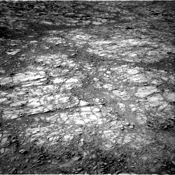 Nasa's Mars rover Curiosity acquired this image using its Right Navigation Camera on Sol 1414, at drive 804, site number 56