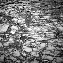 Nasa's Mars rover Curiosity acquired this image using its Right Navigation Camera on Sol 1414, at drive 900, site number 56