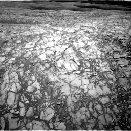 Nasa's Mars rover Curiosity acquired this image using its Right Navigation Camera on Sol 1417, at drive 1230, site number 56