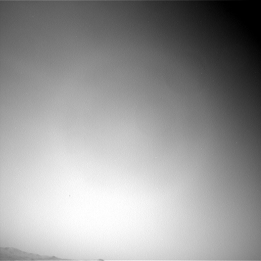 Nasa's Mars rover Curiosity acquired this image using its Left Navigation Camera on Sol 1421, at drive 1236, site number 56