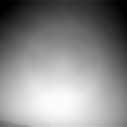 Nasa's Mars rover Curiosity acquired this image using its Left Navigation Camera on Sol 1424, at drive 1236, site number 56