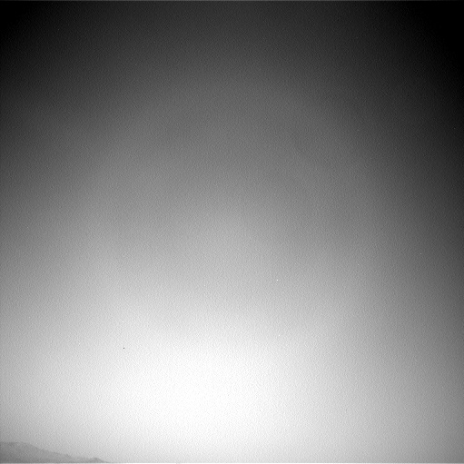 Nasa's Mars rover Curiosity acquired this image using its Left Navigation Camera on Sol 1427, at drive 1236, site number 56